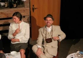 Jan Behrend als Philipp Klapproth